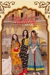 Kajal Style Fashion Lakme Vol. 1