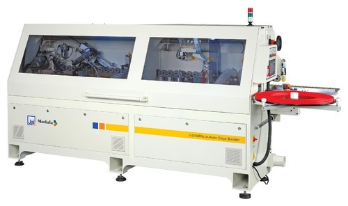 Edge Bander - Through Feed Edge Banding Machine Manufacturer
