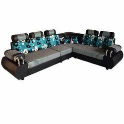 Residential Sofa Set