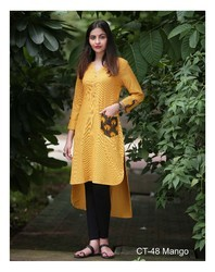 Stylish Trendy Kurti