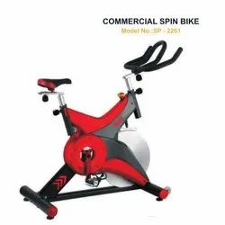 SP 2261  Commercial Spin Bike