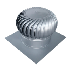 Stainless Steel Turbine Air Ventilator