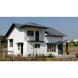 Two BHK Prefabricated Home
