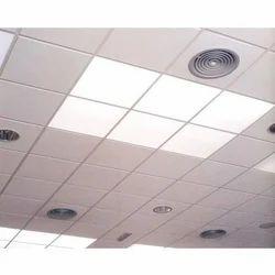 Acoustical Aluminum Ceiling