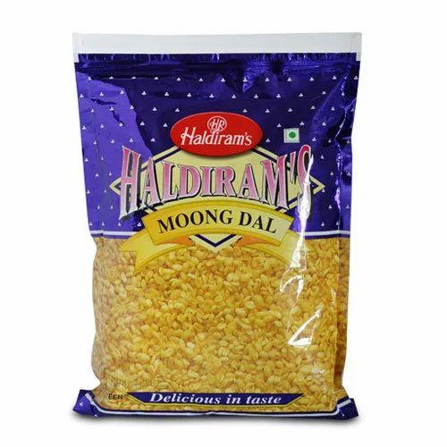 Haldiram Moong Dal Namkeen, Snacks And Namkeen | Aggarwal Traders in