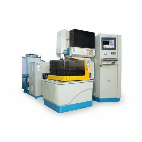 1000-2000 CNC EDM Wire Cutting Job Work, Perfect Solution | ID ...