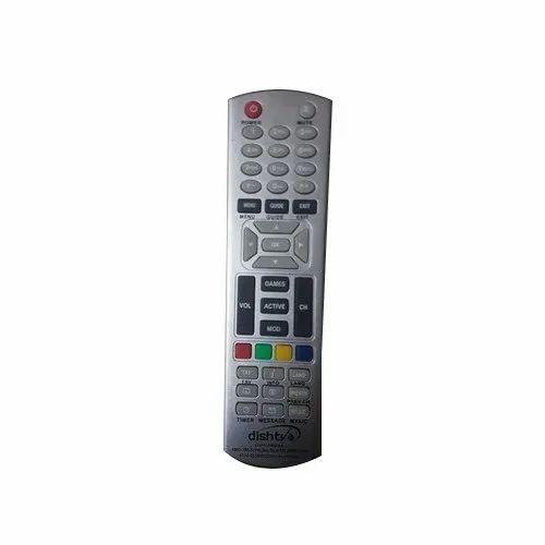 Dish Tv Set Top Box Remote