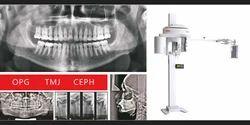 Dental X-Ray Diagnostics Services
