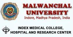 Offline 250 Index Medical College Fees (MBBS,PG) Direct Admission, Indore