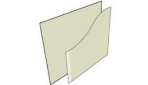 Magnesium Oxide Board Product : Magnesium oxide board gypsum board turbhe navi mumbai balaji