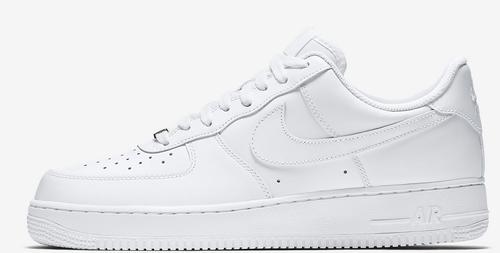 Nike Air Force 1 07 Mens Shoe
