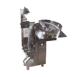 VFFS Mechanical Machine with Counting Attachment