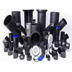 HDPE Pipe Fittings Installation Service