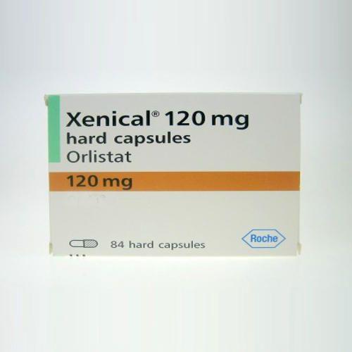 Ксеникал таблетки для похудания