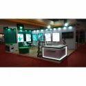 Modern Exhibition Stalls, Size: 20-15 Feet
