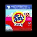 Tide Downy Detergent Powder