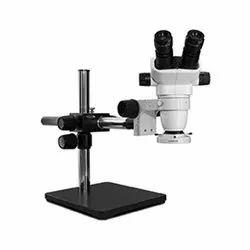 Scienscope Binocular Microscope