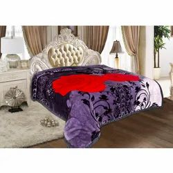 Sig. Yeti Double Bed Blanket