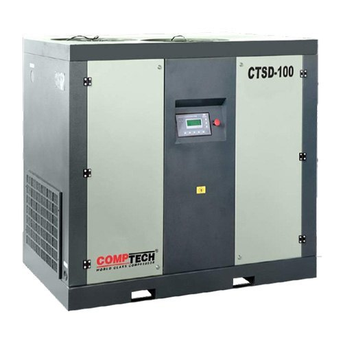 Screw Air Compressor 30 Hp