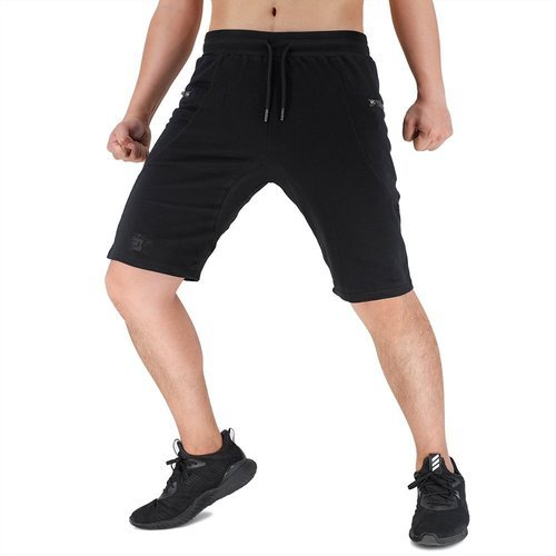 0c8f89a96164 Men Sidelock Gym Workout Sport Shorts With Zipper Pockets at Rs 399 ...