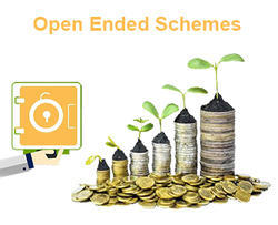 Open-Ended Schemes