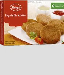 Maiyas Vegetable Cutlet