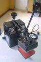 Preetha Garment Mini Manual Heat Press Machine, For Heat Transfer