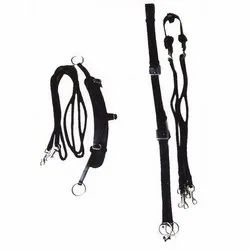 Black Horse Leather accessories