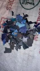 Blue 2 No Plastic Pp Scrap