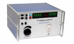 HT-5000PAC 200mA High Voltage Tester