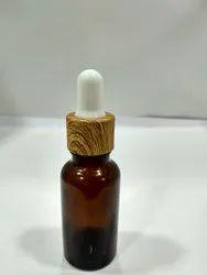 20ml Amber Dropper Bottle