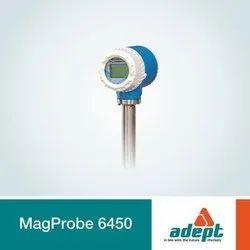 MagProbe 6450 Electromagnetic Flowmeters