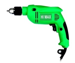 10MM Electric Drill HI-MAX