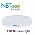 20W LED Surface Light