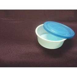 100gm Plastic Food Container Set