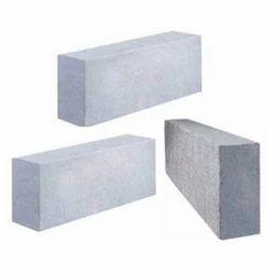 Lightweight AAC Brick