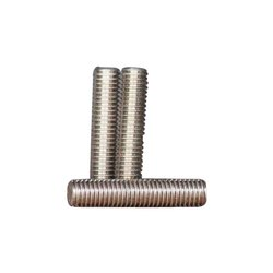 SS Full Thread Stud