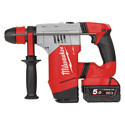 Milwaukee SDS Plus High Performance Hammer Drill-M18CHPXDE-502C