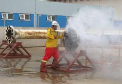 Industrial Heat Exchanger Cleaning Service