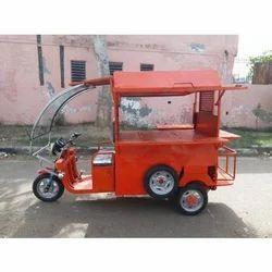 E Food Cart