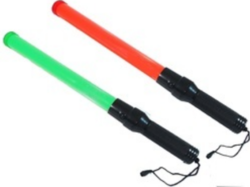 Rechargeable Safety Batons