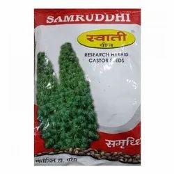 Swati Seed Samruddhi Castor Seeds