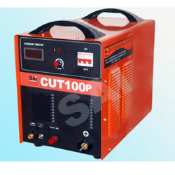 SAI Plasma Cutting Machine