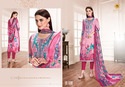 Printed And Embroidery Suit Nazeeya Vol 2