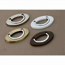 Zinc Concealed Pull Handles