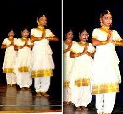 Indian Classical Dance Choreographer