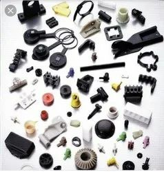 Plastic Molding Parts, Packaging Type: Box, Injection Molding