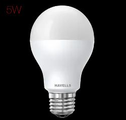 Havells New Adore LED 5 W LED Lights