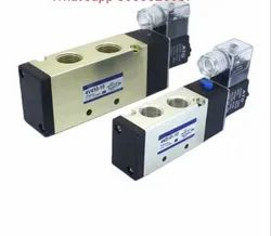 TG2521-08 Solenoid Valve 5 Way