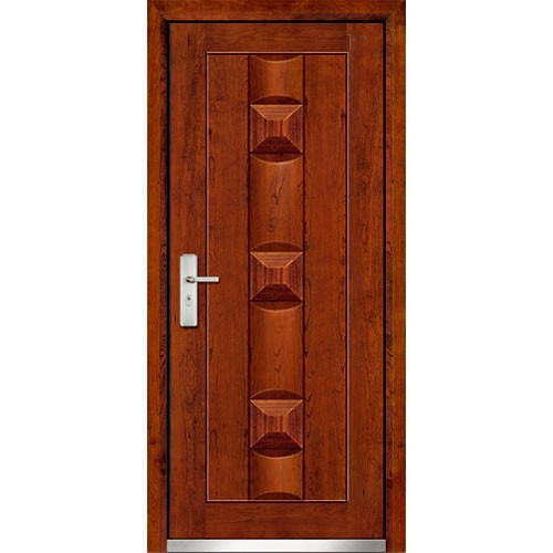 Brown Wooden Door  sc 1 st  IndiaMART & Brown Wooden Door at Rs 180 /piece | Wooden Door | ID: 14983620112